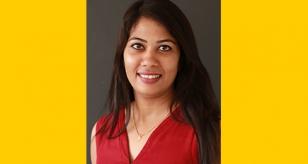 Dr Divya Jayakumar Nair