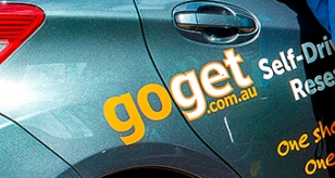 GoGet Carshare